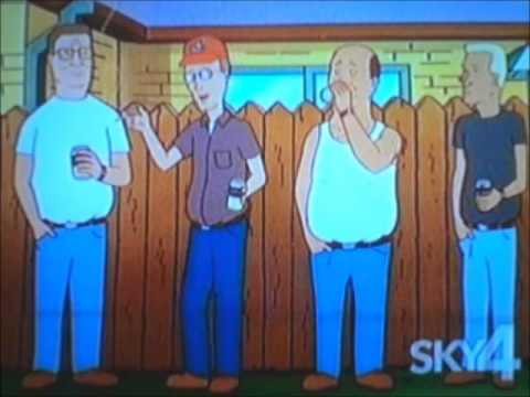 King of the Hill-Yep