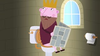 ультфильмы Серия - ТОП-10 самых интересных серий за 2018-й год ⛄Маленькое королевство Бена и Холли
