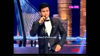 PART -II - Best Bollywood MIMICRY ARTIST EVER - Sanket Bhosale