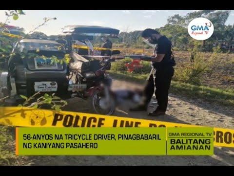 Download Balitang Amianan: 2 Patay sa Magkahiwalay na Insidente ng Pamamaril