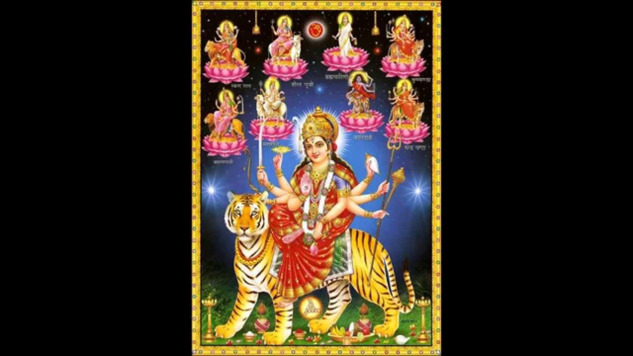Katyayani Puja Vidhi | Procedure of Maa Katyayani Pooja