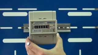 видео Правила установки электросчетчиков
