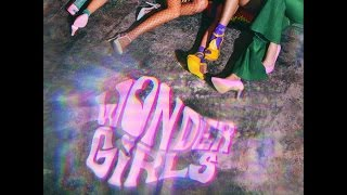 Wonder Girls (????) - To The Beautiful You ???? ???? ?AUDIO? MP3
