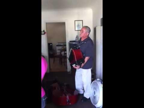 the best accordion player in the world ezequiel ca...