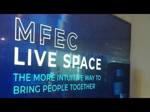 MFEC Live Space - 02
