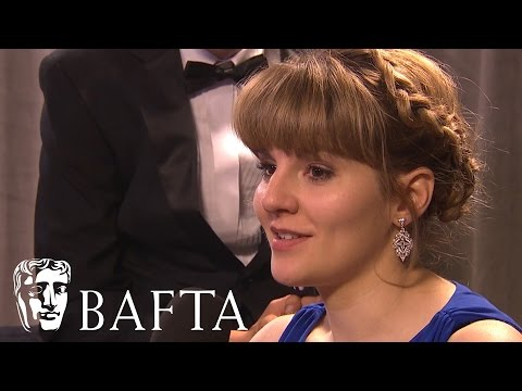Don't Take My Baby wins Single Drama BAFTA | BAFTA TV Awards 2016