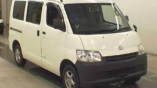 2008 Toyota Town Ace Van Dx S402m
