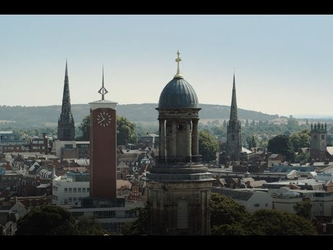 Original Shrewsbury