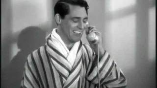 Cary Grant     and   Genevieve Tobin  **  Kiss and Make-Up (1934)**scene