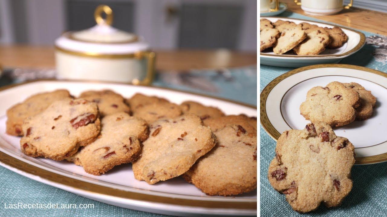 galletas de dieta receta
