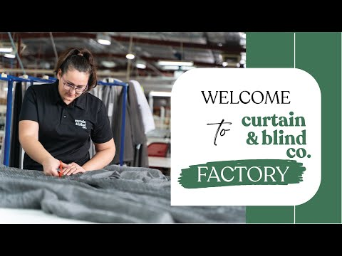 the curtain factory outlet youtube