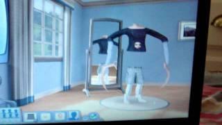 Мега убойный прикол Sims 3
