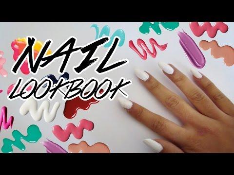 a-nail-lookbook.
