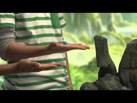 LEGO Chima - ЧИМАЦИКЛЫ ДЕМО-ВИДЕО: 70115 ФИНАЛЬНЫЙ ПОЕДИНОК