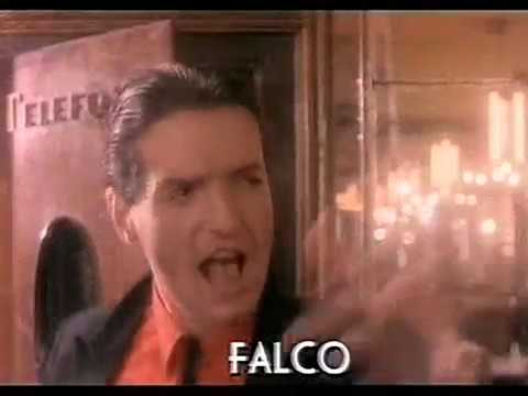 Falco  Vienna Calling Extended