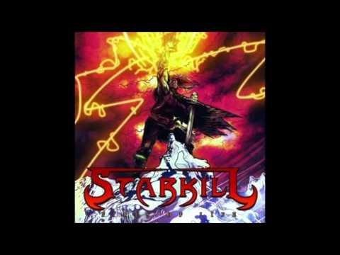 starkill sword spear blood fire