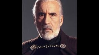 Christopher Lee 1922-2015