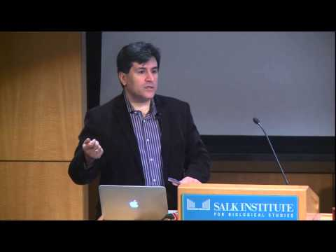 Health Sciences Symposium at SALK INSTITUTE 2015 - Sünjhaid! Kian Saneii, Ph.D. - P02