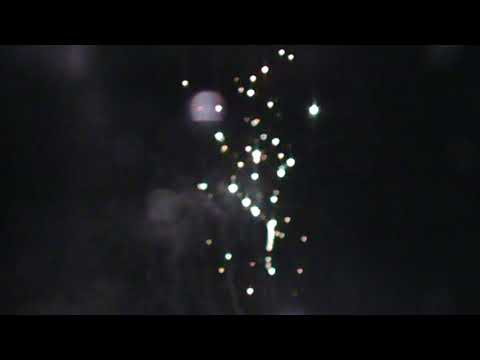 All American Monster Truck Tour - Fireworks at Rolling Wheels Raceway Park