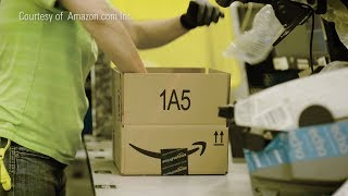 Regulatory Risk Could Open Up Buying Opportunity in Amazon