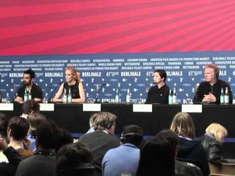 Berlin film fest screens Iranian contender
