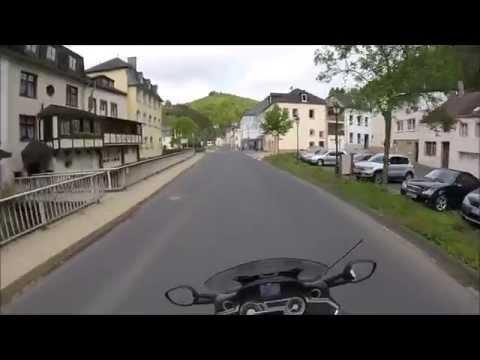 't Toerclubske Luxemburg 2015