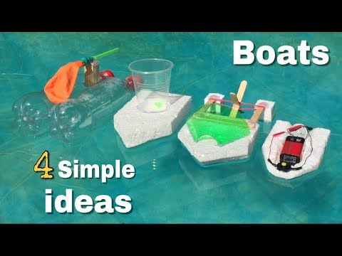 4 Amazing ideas
