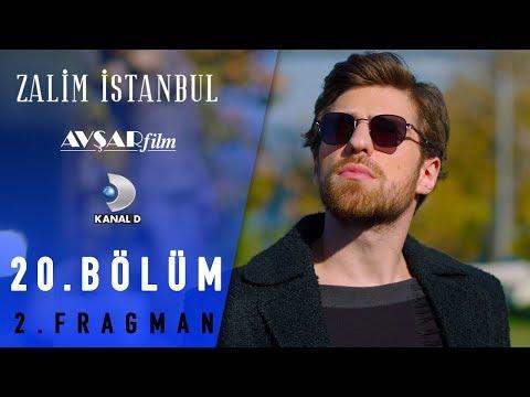 Zalim İstanbul Dizisi 20. Bölüm 2. Fragman - Nedim Köşkü Ele Geçirdi🔥