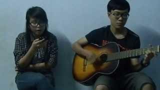 [Bảo Anh] Và Em Đã Biết Mình Yêu - Guitar cover