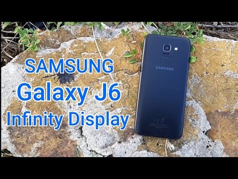 Samsung Galaxy J6 Indonesia ( Review )