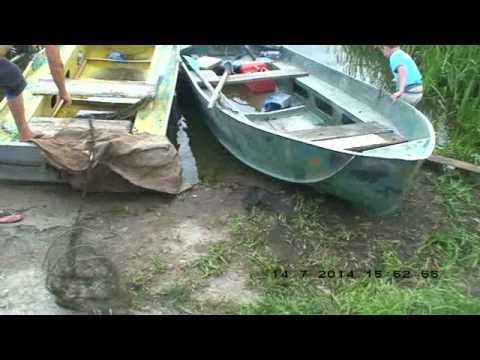 село трушки рыбалка
