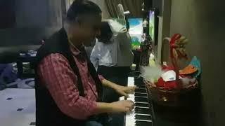 عزف على قد الشوق