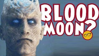 Game of Thrones Prequel Title Blood Moon Confirmed by Leaks? Gender Swapped Major Character?