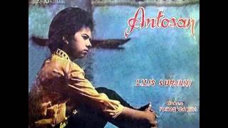 Lilis Surjani - Dimana Kau Kasih (Darmono)