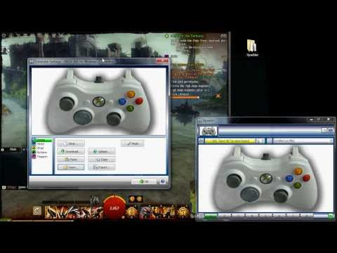 Xpadder Controller Setup for Call of Duty Games on PC