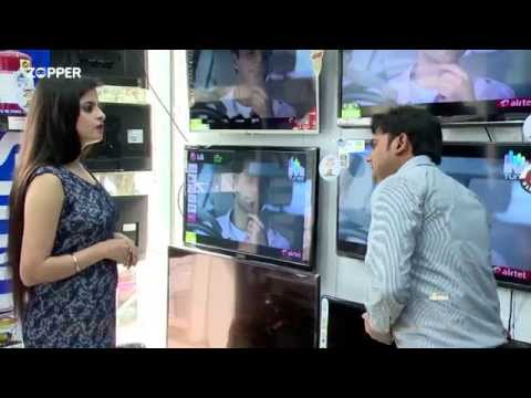 Explore LED TV from Retail Shops near Lajpat Nagar (New Delhi)