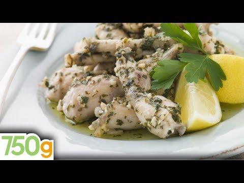 comment-préparer-des-cuisses-de-grenouille-?---750g