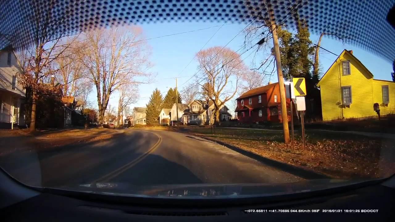 driver license test ct