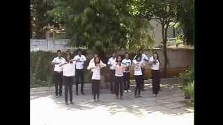 Chada Chada- Action Song