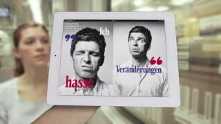 Rolling Stone iPad App Trailer