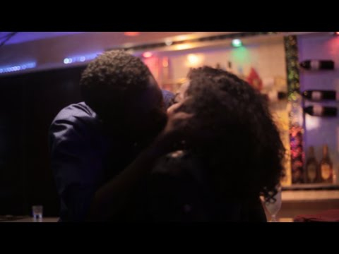 """Download Rita Dominic's Passionate Kiss Drives Babe Jealous In """" Cougars """""""