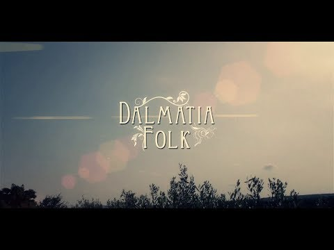 DALMATIA FOLK - Documentary Short Film
