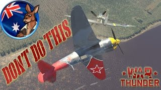 War Thunder: Don