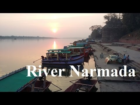 India/Maheshwar 'River Narmada' Part 41