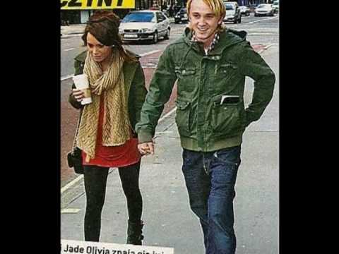 Tom Felton and Jade Olivia thumbnail
