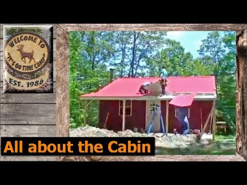 All About The Cabin