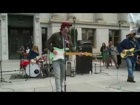 Real Estate - Atlantic City and Beach Comber - Live in Berkeley, Cal Day 2014