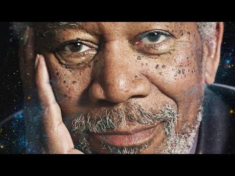 Morgan Freeman's Message To Starseeds On Life, Consciousness & Humanity