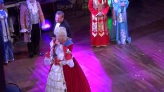 Новый Год -Нижний Новгород-ДК Газ-2015 г.
