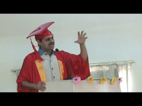 Yajurvendra Mahajan's Lecture for Engineering Students